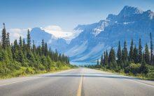 Road trip przez krainę 1000 jezior