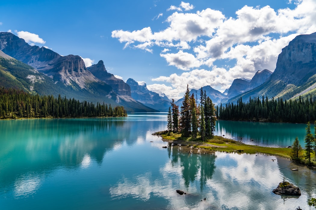 Road trip przez krainę 1000 jezior 2
