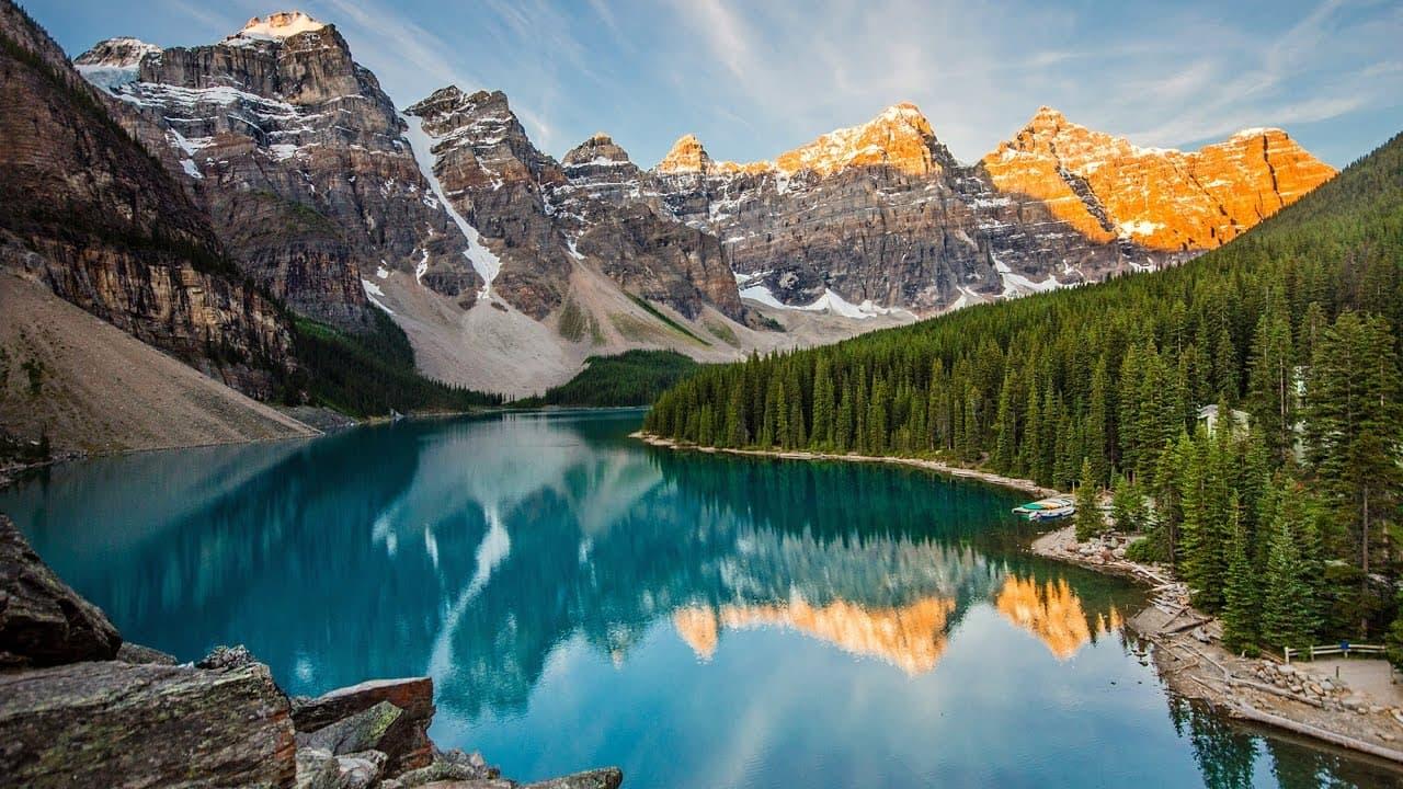 Road trip przez krainę 1000 jezior 17