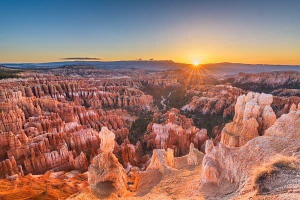 USA bryce kanion