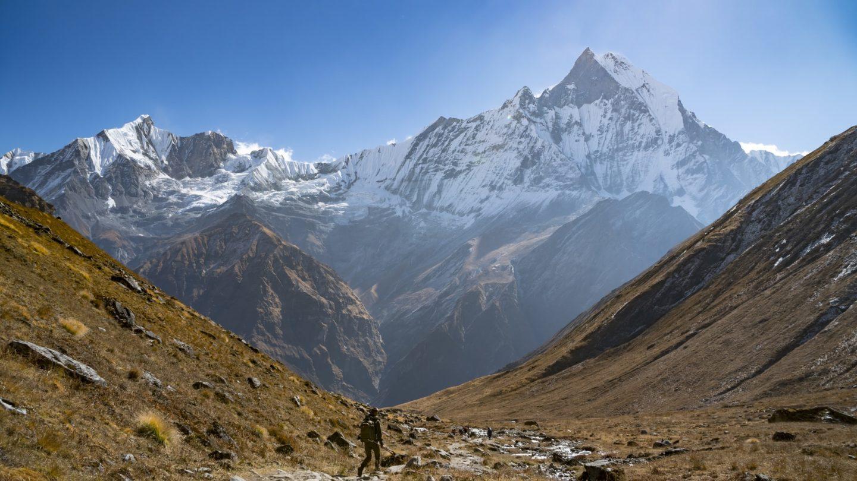 Annapurna Base Camp 13