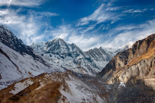 Annapurna Base Camp 23