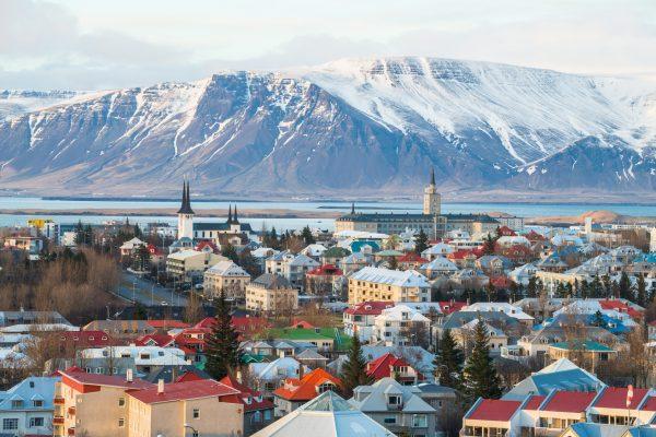 islandia interior Reykjavik 2