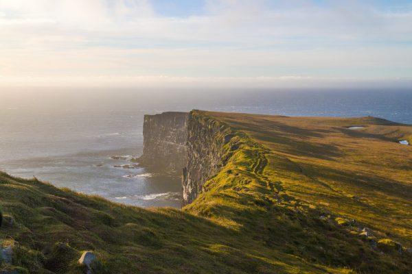 Islandia Interior Zachodnie Fiordy
