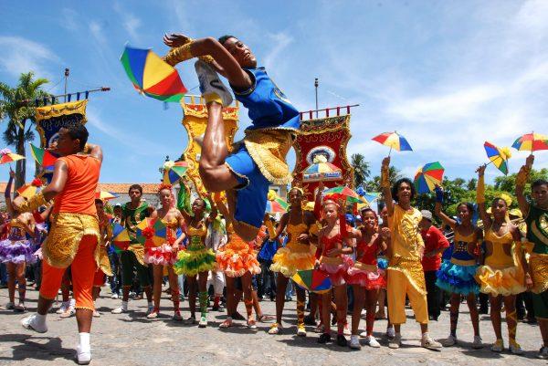 Karnawał w Rio de Janeiro 10