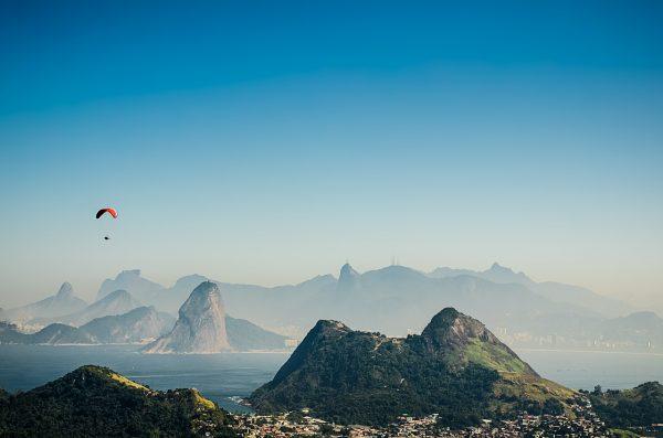 Karnawał w Rio de Janeiro 34