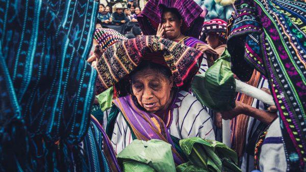 Kwintesencja Ameryki Centralnej 24