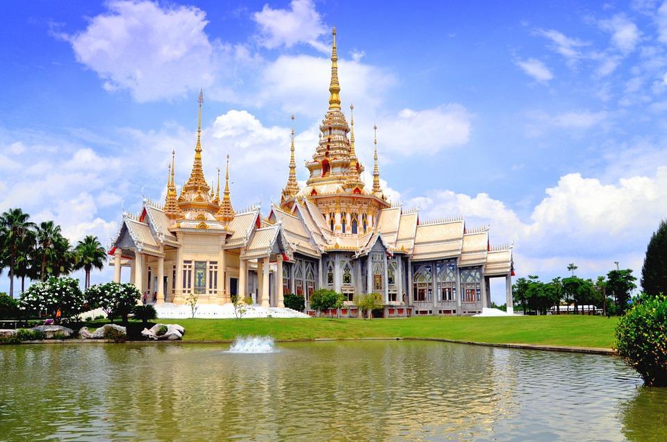 Magia Buddyzmu 4