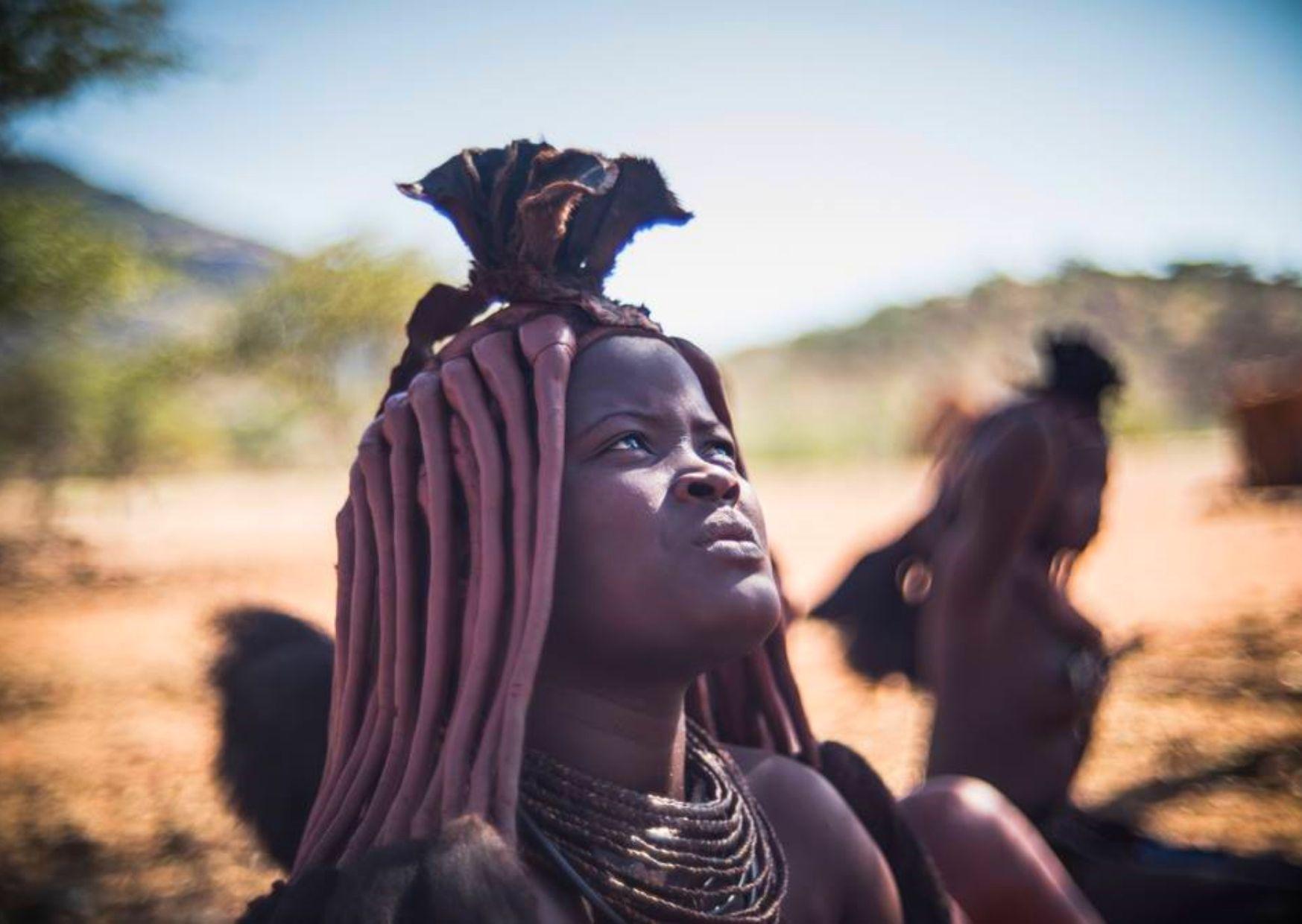 Oblicze Prawdziwej Afryki 3