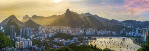 Perły Ameryki Południowej 6