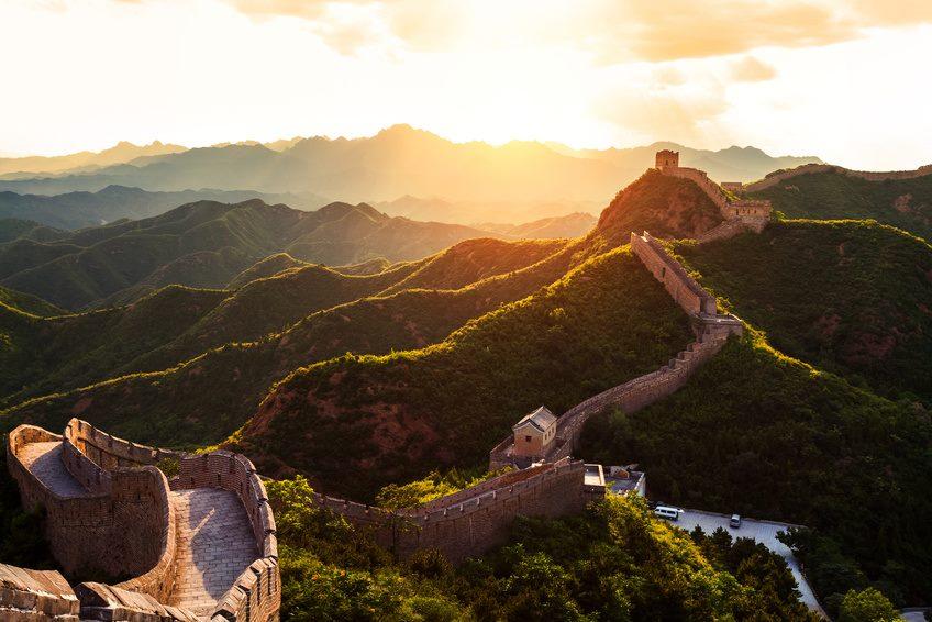 Potęga natury – legenda Shaolin – miasta giganty 19