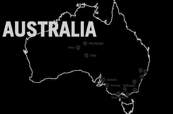 Road Trip po kraju kangurów 4