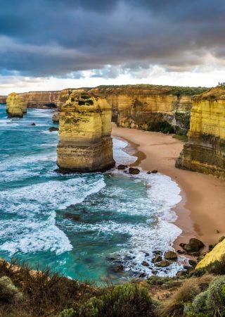Australia ocean XL