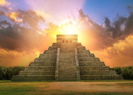 Śladami Majów i Azteków 12
