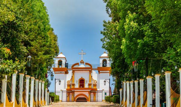 Meksyk San Cristobal de Casas