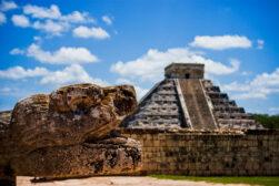 Śladami Majów i Azteków