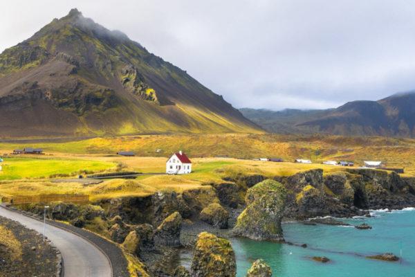 2000 kilometrów islandzkiej przygody 9