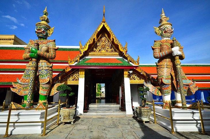 3 oczywiste atrakcje Bangkoku, które cię oczarują 1