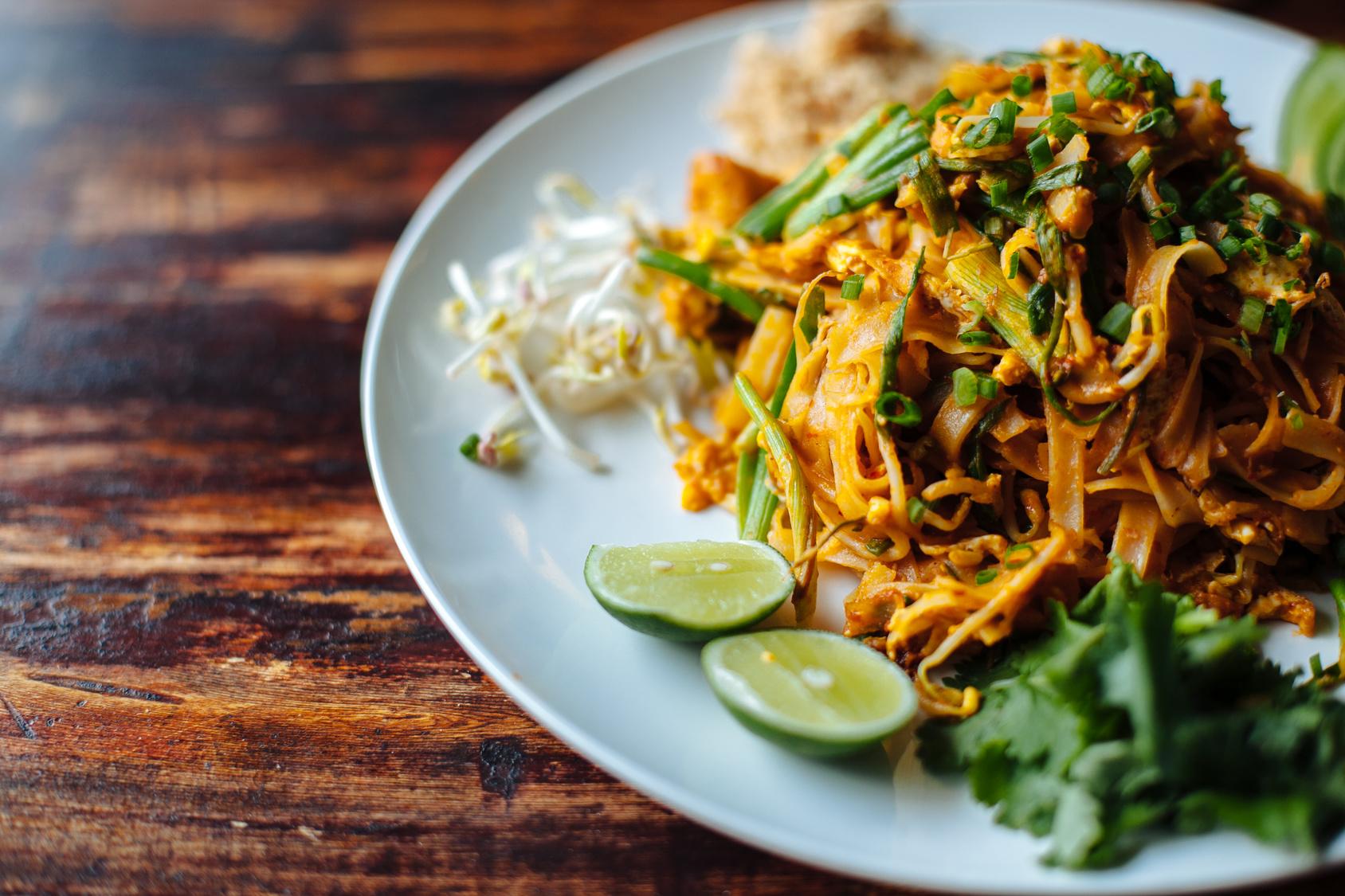 3 oczywiste atrakcje Bangkoku, które cię oczarują 2