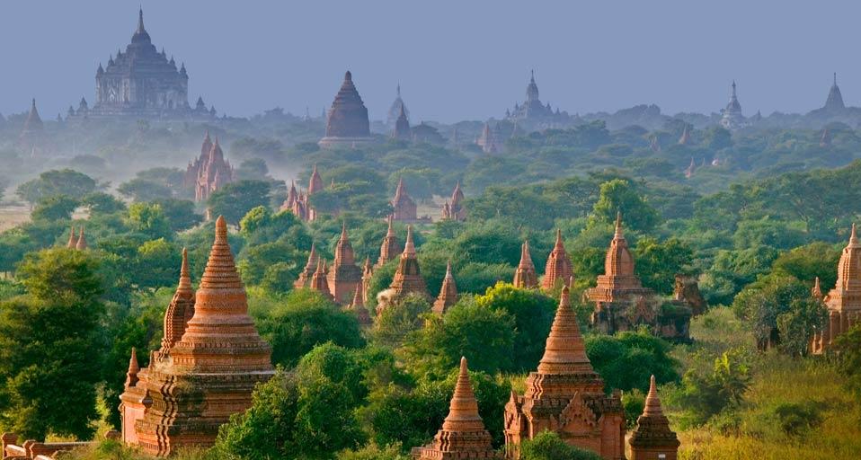 3 oczywiste atrakcje Bangkoku, które cię oczarują 3