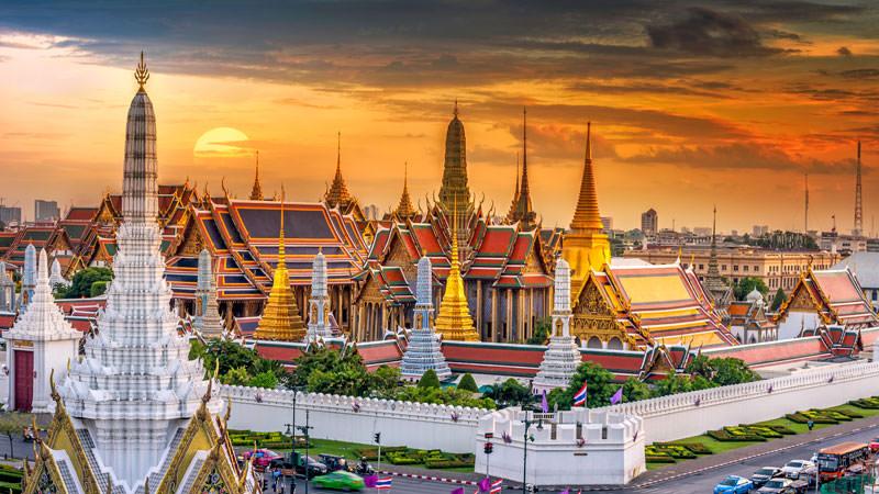 3 oczywiste atrakcje Bangkoku, które cię oczarują