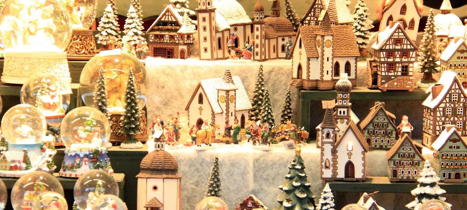 7 najciekawszych jarmarków świątecznych w Europie 1