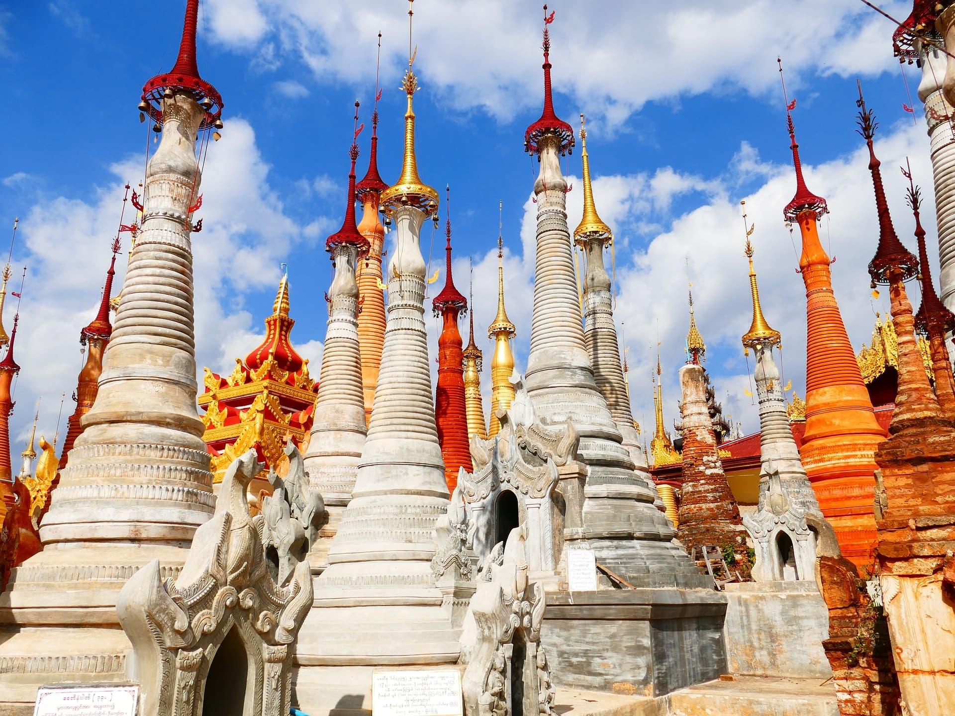 Birma – najważniejsze informacje i ciekawostki