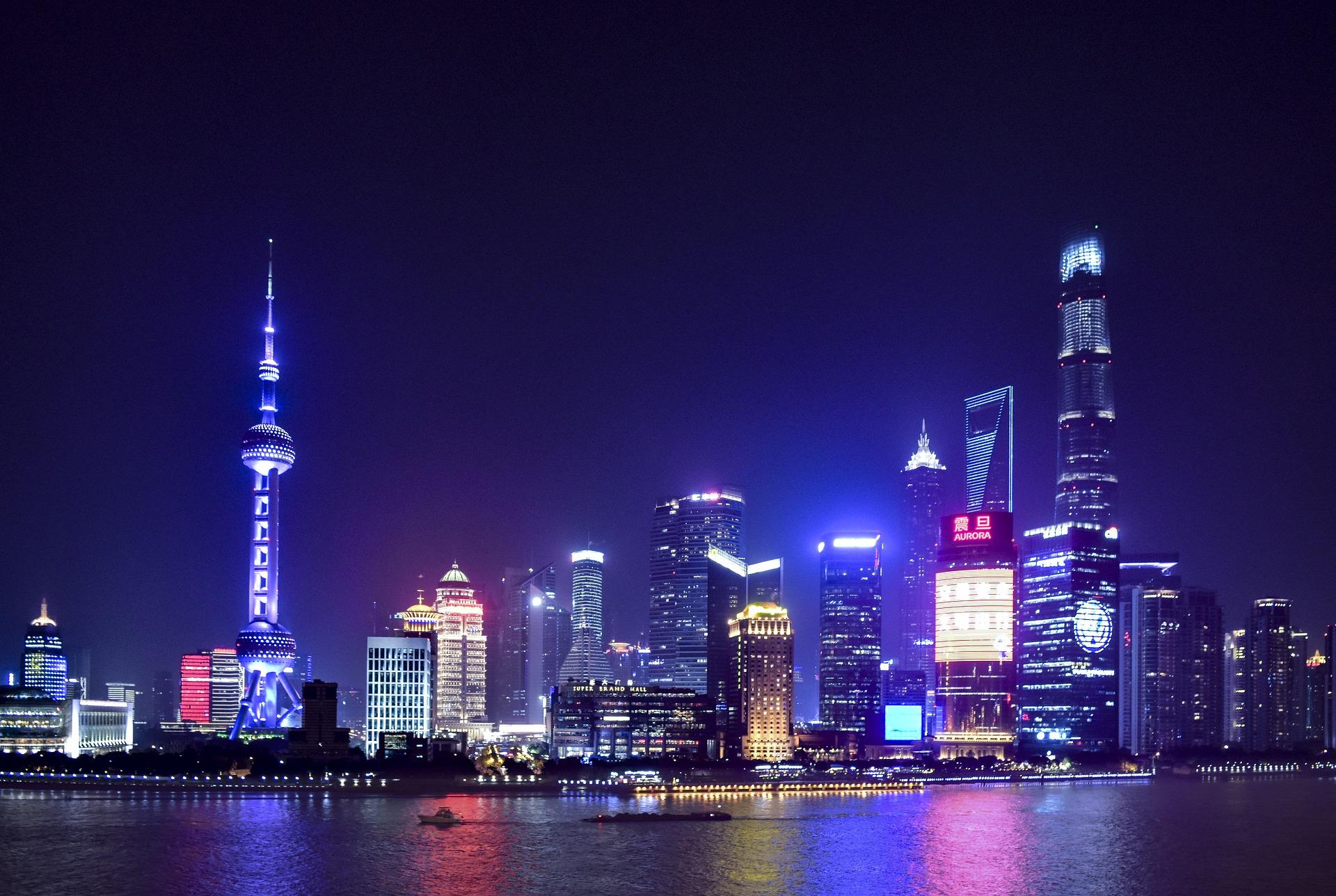 Chiny – kiedy jechać i co zobaczyć? 1