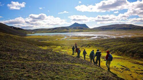 Ile kosztuje wyprawa na Islandię? 1