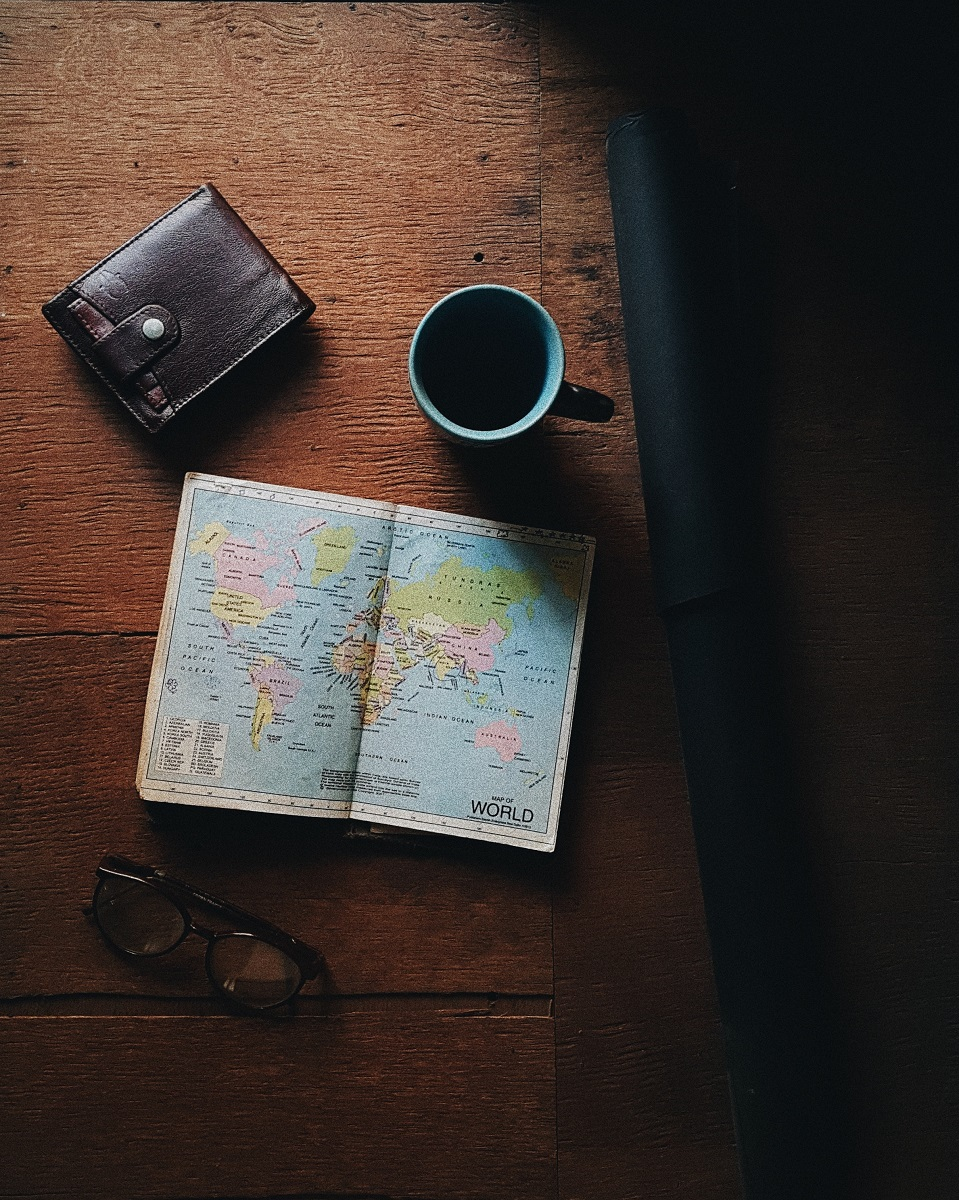 Jak się spakować na podróż: teoria vs. praktyka 5