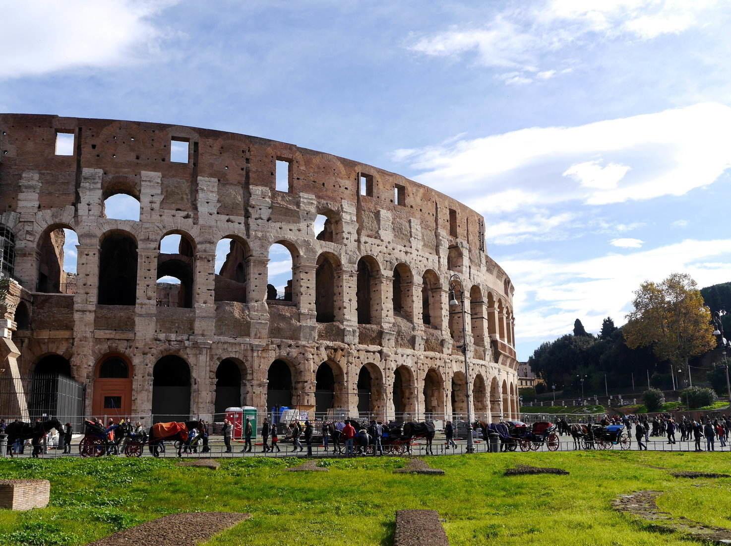 Jak ugryźć Rzym w 3 dni