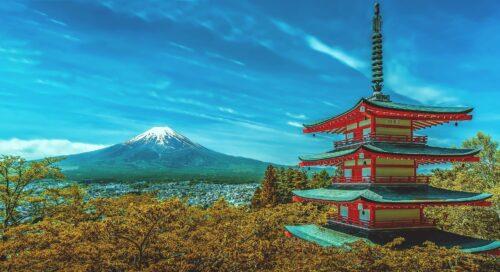 Japonia – ciekawostki i zwyczaje