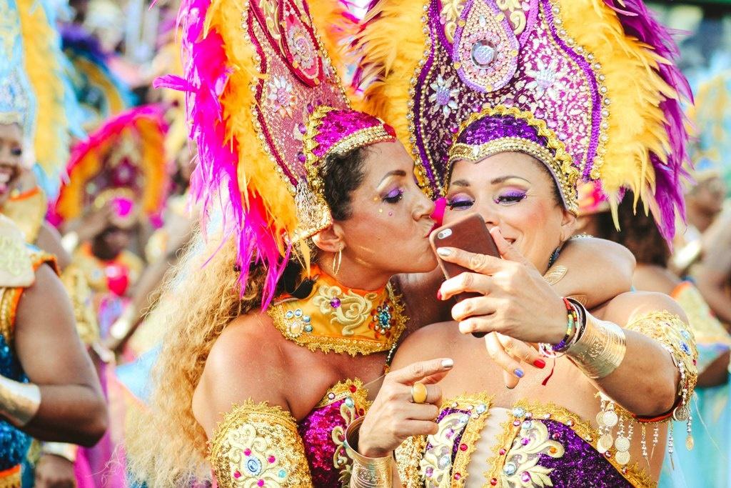 Karnawał w Rio de Janeiro 2