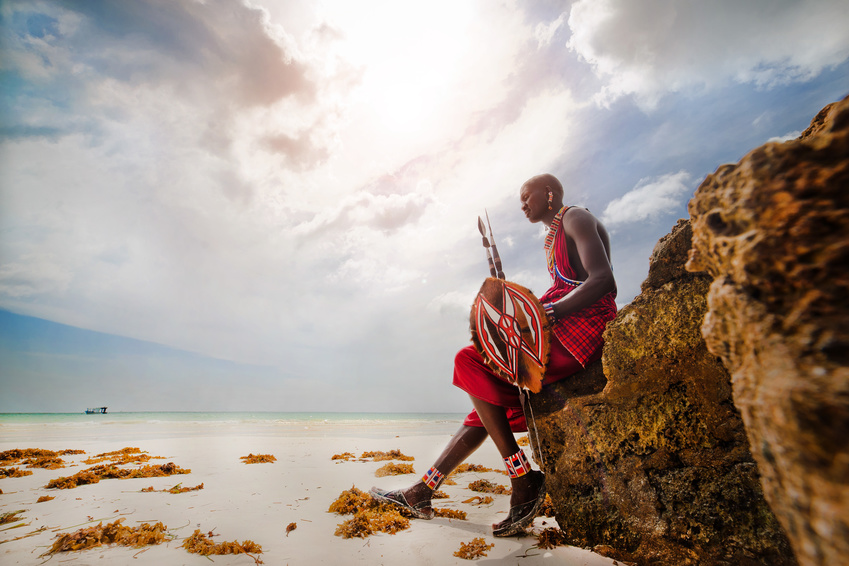 Kenia & Tanzania 17