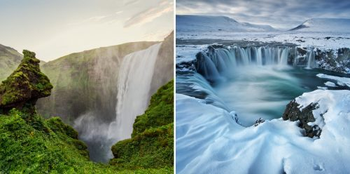 Latem czy zimą? Kiedy jechać na Islandię? 11