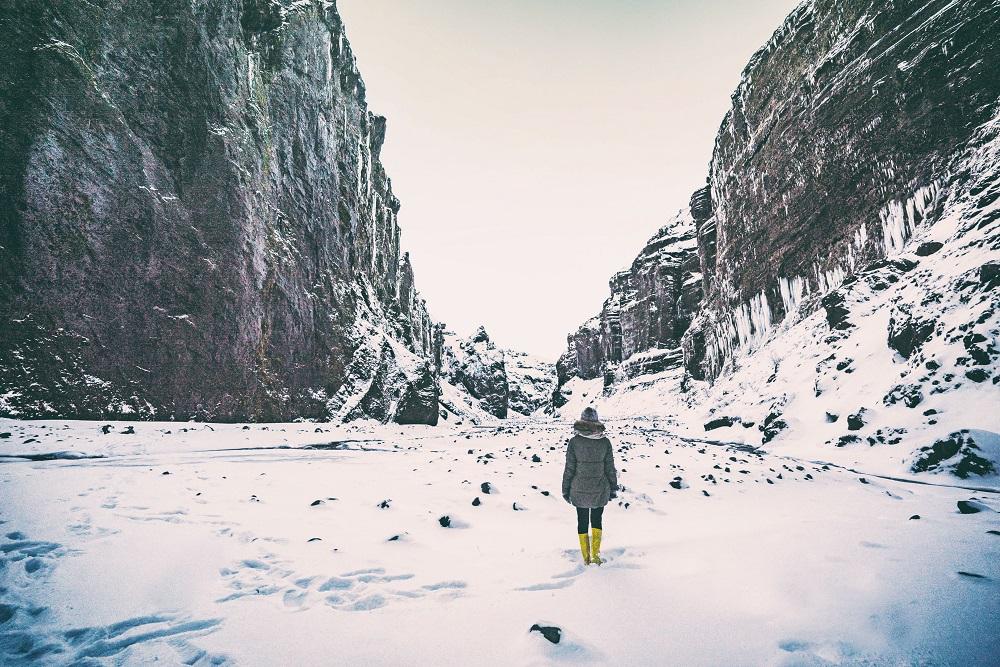 Latem czy zimą? Kiedy jechać na Islandię? 12
