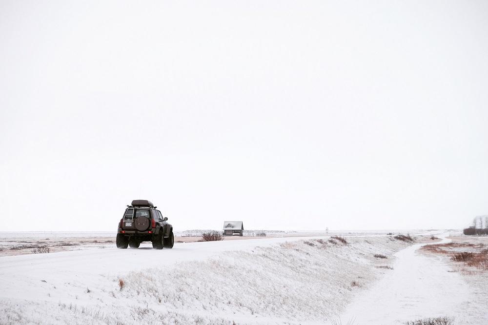 Latem czy zimą? Kiedy jechać na Islandię? 13
