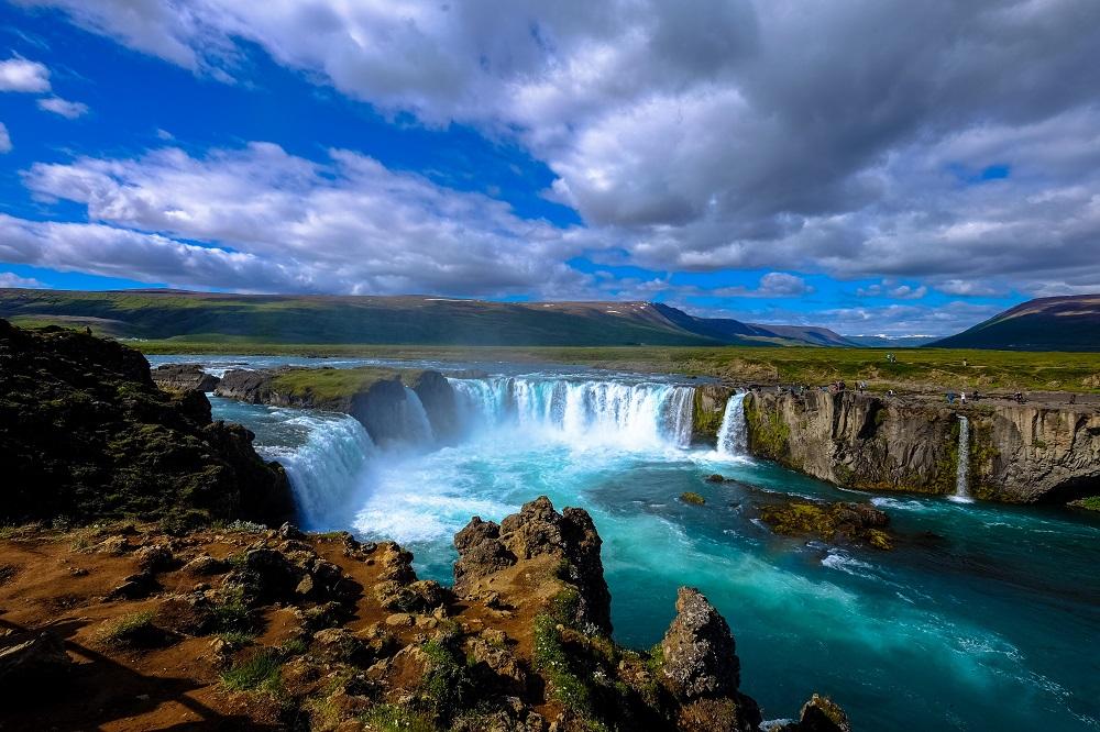Latem czy zimą? Kiedy jechać na Islandię? 17