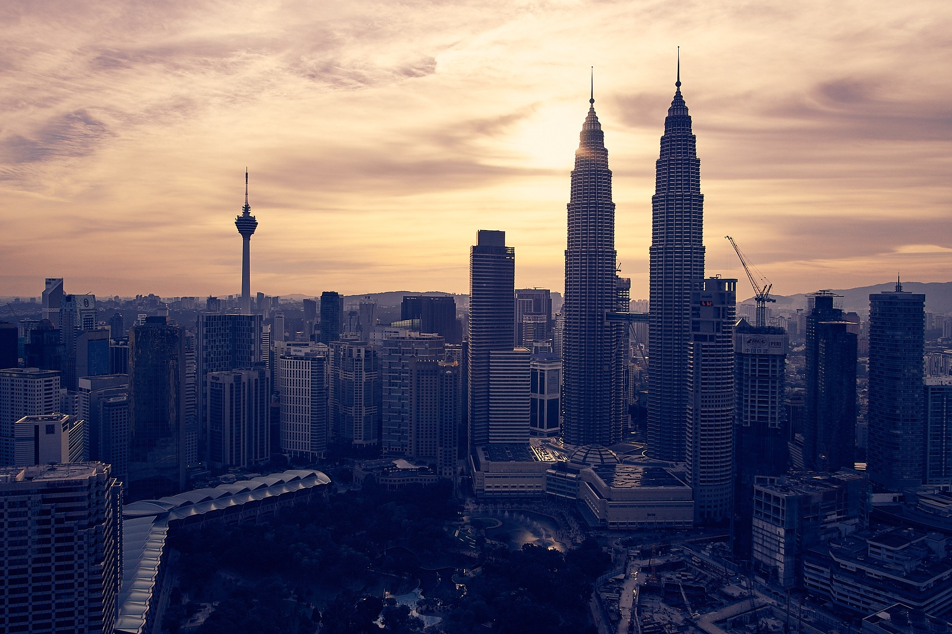 Malezja – kiedy jechać i co warto zobaczyć?