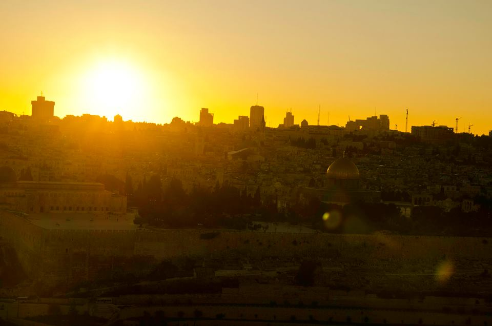 No problem w izraelu
