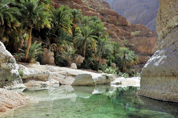 Oman - nieodkryty ląd 10