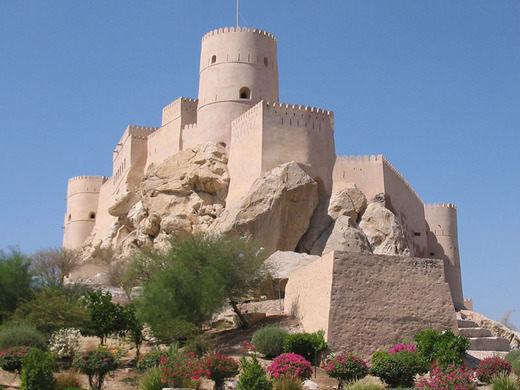 Oman - nieodkryty ląd 12