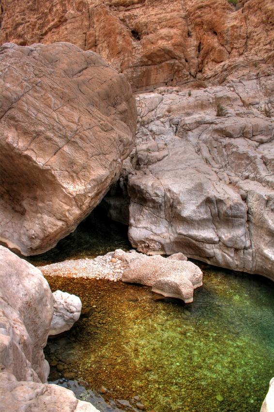 Oman - nieodkryty ląd 4