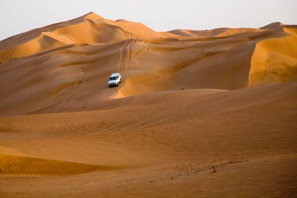 Oman - nieodkryty ląd 7