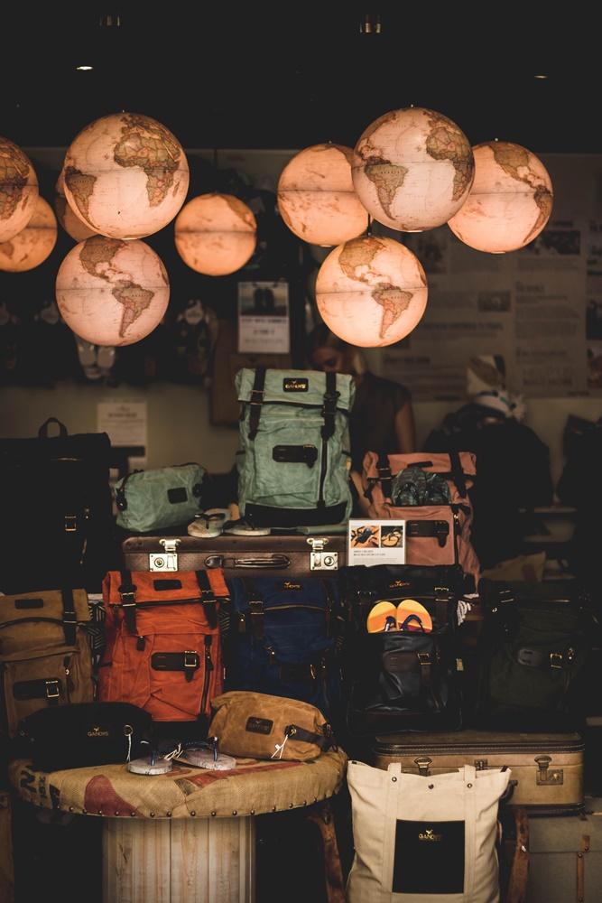 Plecak czy walizka? 3