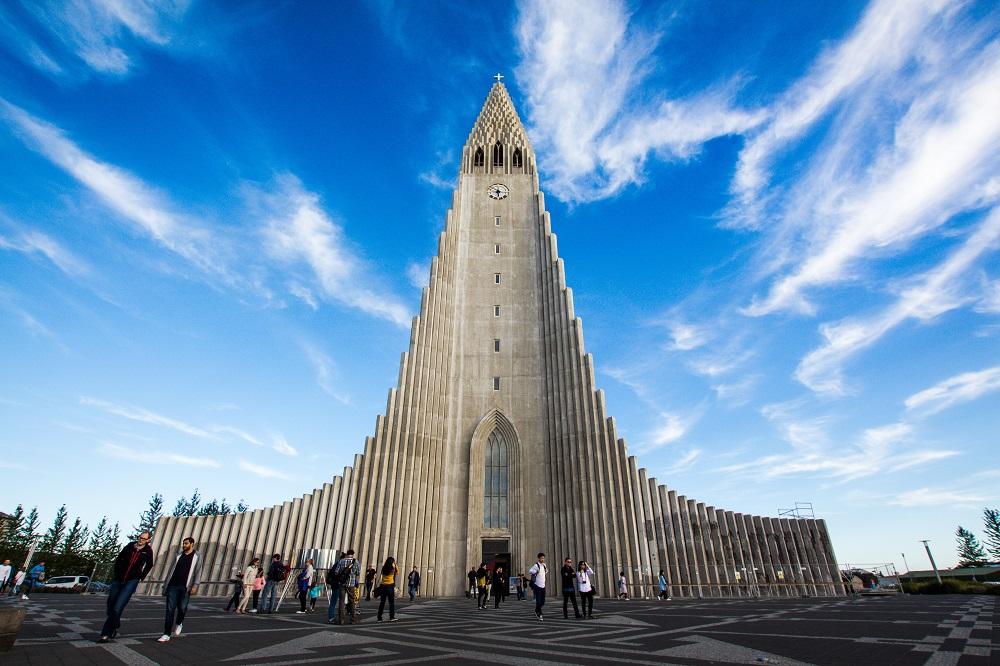 Reykjavík i okolice – co warto zobaczyć? 2