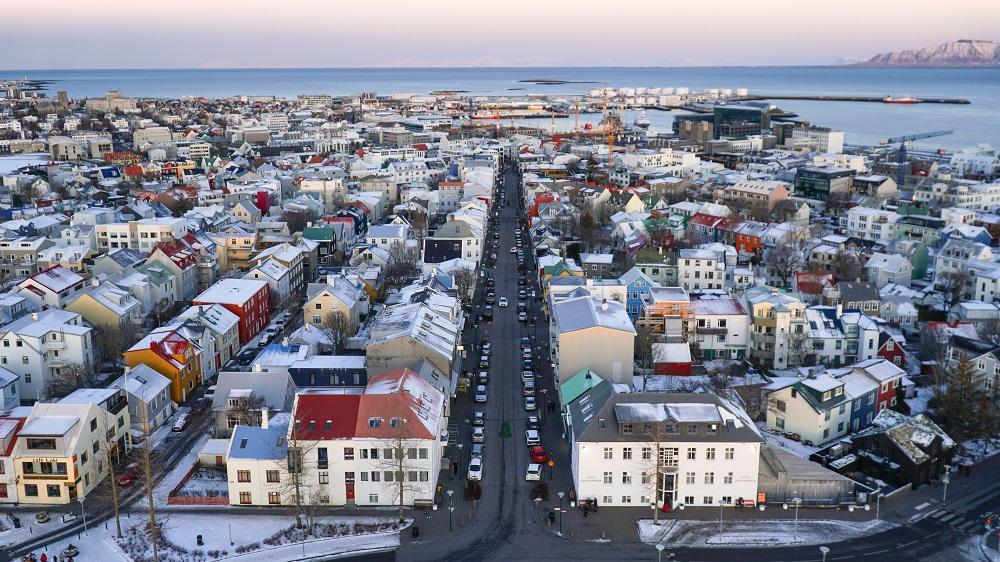 Reykjavík i okolice – co warto zobaczyć?