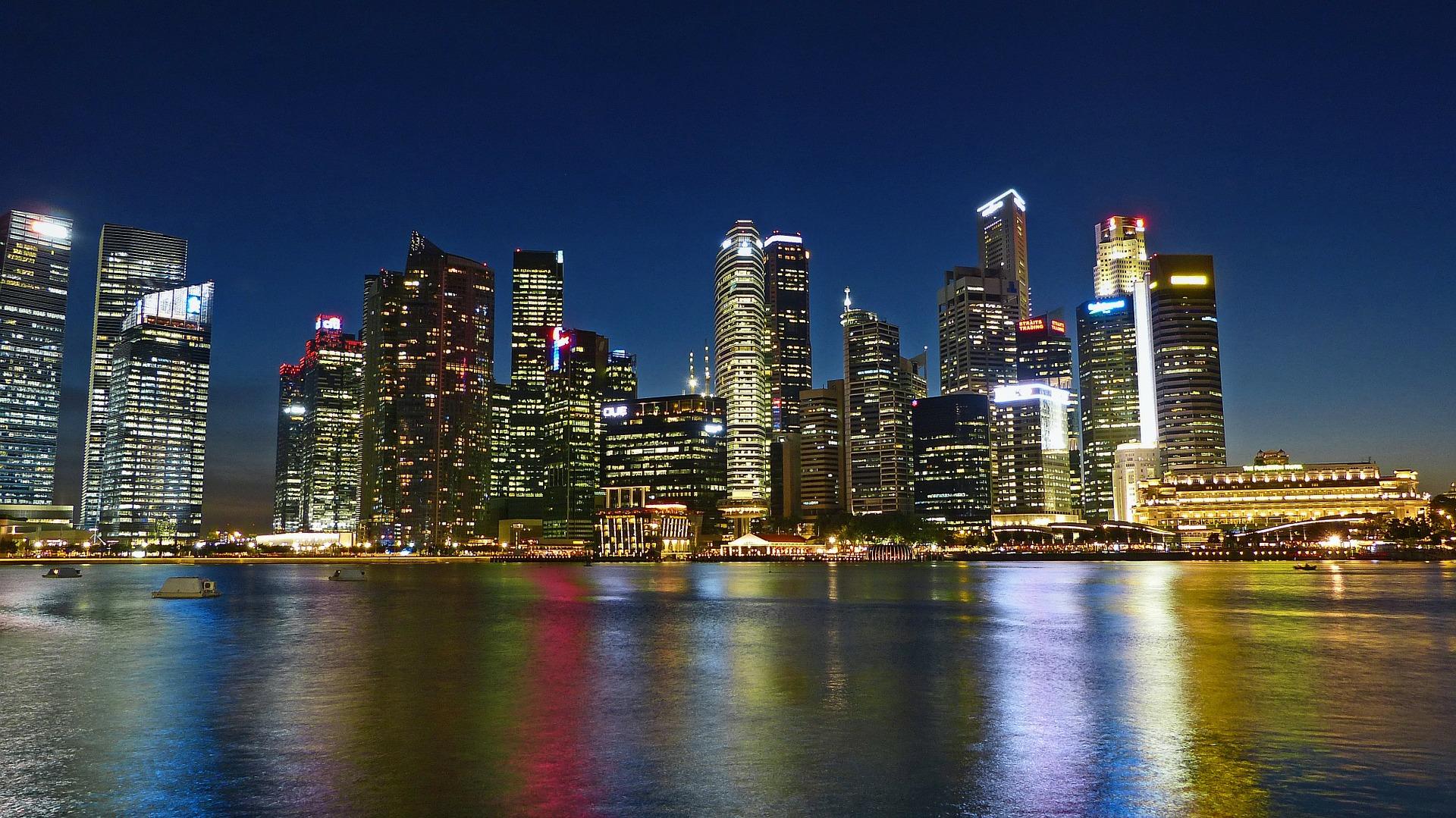 Singapur – co warto wiedzieć przed wyjazdem?