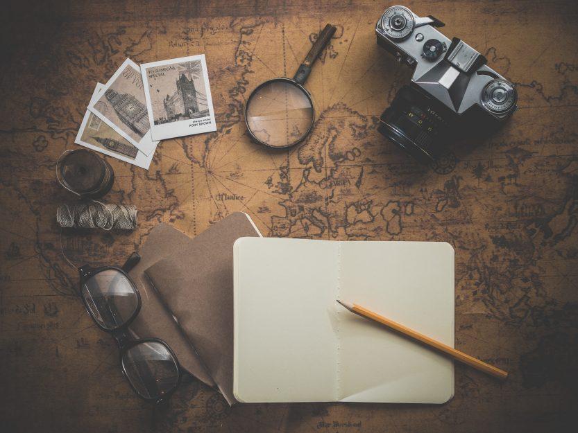 Szukam kompana do podróży – czyli jak nie podróżować samotnie