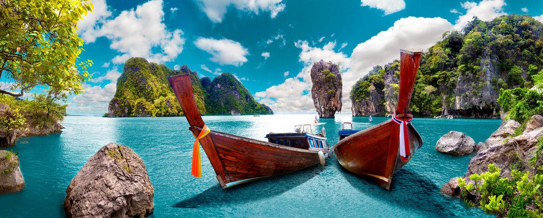 Tajlandia – atrakcje, co zobaczyć, kiedy jechać? 1